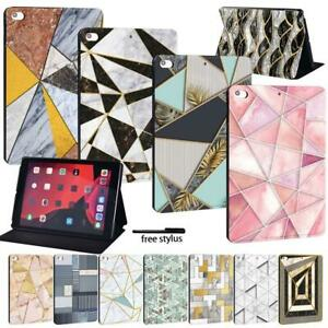 """For Apple iPad 8 10.2"""" 2020 8th Gen FOLIO LEATHER STAND COVER CASE"""