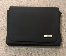 Audi Owners Manual Case Holder Pouch Oem Free Shipping