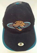 Jacksonville Jaguars Embroidered Adjustable Sports Specialties Hat Cap