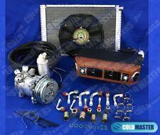 A/C KIT UNIVERSAL UNDER DASH EVAPORATOR COMPRESSOR KIT AIR CONDITIONER 432-W 12V