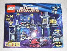 LEGO Super Heroes 6860 - Die Bathöhle / The Batcave - NEU DC Batman MISB NEU