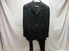 Versus Gianni Versace Men's Suit 38US Made in Italy Original Price over $1400