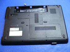 """HP Compaq Presario CQ50-110US 15.4"""" OEM Bottom Case w/Cover Doors 492300-001 ER*"""