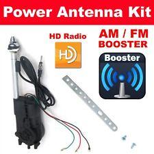 Chevy Car / Truck High Def AM FM XM Radio Power Aerial Antenna 12v chevrolet