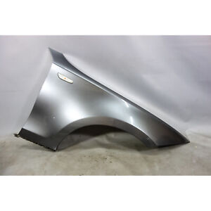 2008-2013 BMW E82 E88 1-Series Right Front Fender Quarter Panel Mineral Grey OEM