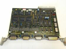 USED SIEMENS SIMATIC 6FX1121-4BA02  570 214 9201.01 RACK MODULE BOARD DC