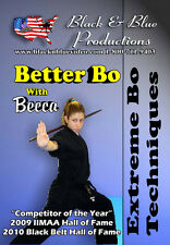 Better Bo with Becca Ross Extreme Bo Techniques Vol. 1