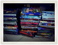 Huge lot of 168 DVD Movies - FREE worldwide shipping