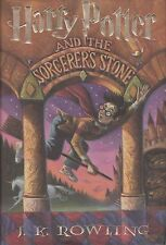 HARRY POTTER-ALL (7) BOOKS-J.K.ROWLING-VERY NICE GIFT-GREAT KIDS CHRISTMAS GIFT!