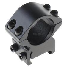 "25.4mm 1"" Ring Weaver Picatinny 20mm Rail Mount For Rifle Scope&Flashlight"