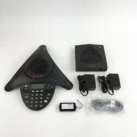 Polycom SoundStation 2W EX Conference Phone (2200-07800-001) - Bulk