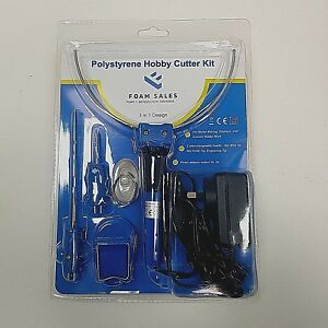 Hot Wire - Hot Knife Hobby Kit
