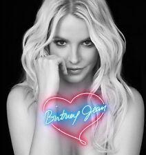 Britney Spears - Britney Jean [New CD] Explicit