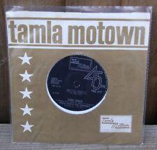 "DIANA ROSS LOVE CHILD TAMLA MOTOWN TMG677 1968 7"" 45RPM VINYL RECORD EX/EX!"
