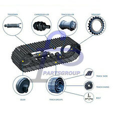 Sprocket Fits For Hitachi EX22 Mini Excavator