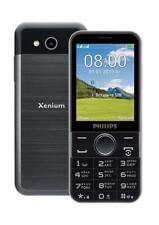 Philips Xenium E580 Dual SIM Unlocked Mobile Cell Phone 3100mAh POWER BANK