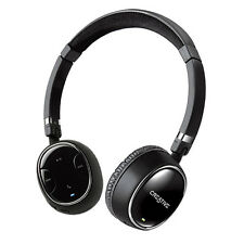 Creative WP-350 Wireless Bluetooth Headphones with Invisible Mic - Brand New