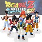 Anime 6pcs Dragonball Z Dragon Ball DBZ Goku Piccolo Action Figure Kids Toy Sets