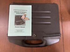 Franzen Security Products Armloc Ii Handgun Safety System Lock Box