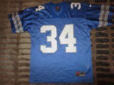 Jonathan Stewart #34 Detroit Lions NFL Nike Jersey Youth M 10-12 medium Rookie
