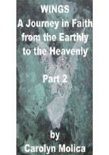 Ebook Pdf-Christian Self Help Workbook- WINGS: A Journey in Faith Part 2