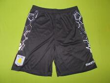 GOALKEEPER Shorts ASTON VILLA (2XL) (XXL) MACRON 2012/2013 PERFECT !!! Trikot