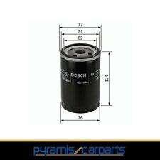1x nuevo filtro aceite Bosch 0451103259 adecuado para ford, chrysler, mazda (€ 12,50/eh)