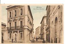 GALATINA  -  Via Pietro Siciliani