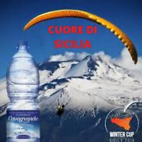 Acqua CAVAGRANDE  Naturale LITRI 2X 6 BOTT.X 38 CASSE  DI SICILIA ETNA 1 PALLETT