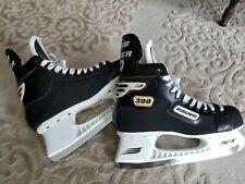BAUER Hockey Skates Impact 300 SR size 10D