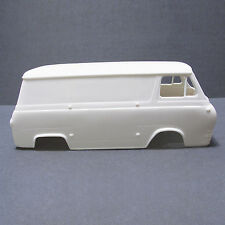 Jimmy Flintstone 1961 - '67 Ford Econoline Van Resin Body   #314