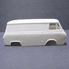Jimmy Flintstone 1961 - '67 Ford Econoline Van Resin Body   #314