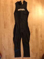 Profile Design Mako Triathlon Swim Speedsuit Swimskin Medium Sleeveless