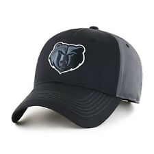 NEW NBA Memphis Grizzlies Adjustable Cap Baseball Hat by Fan Favorite