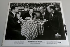Who's Got The Action '62 PAUL FORD DEAN MARTIN JOHN McGIVER NED GLASS