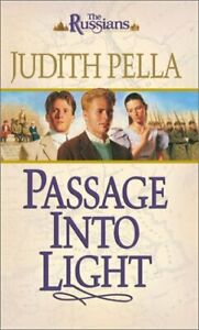 Passage Into Light  The Russians