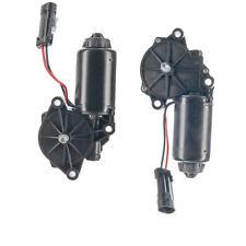 2 Headlight Headlamp Motors for Pontiac Firebird 1993 1994 95-1997 Left + Right