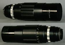 300MM F/5 PETRI LENS