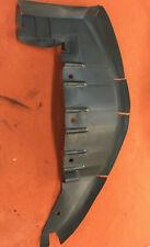 CHARGER SUPER BEE  1971 1972 SPLASH SHIELD OEM LEFT FENDER COWL 3439425