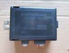 Mercedes,ML,W163,Verstärker,Antenneverstärker,1638200289,Steuergerät,Steuerteil,
