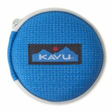 KAVU Women's Power Box Outdoor Backpacks, One Size, Blue Tarp