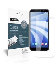 2x HTC U12 Life Screen Protector Flexible Glass 9H dipos