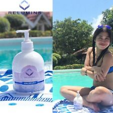 New Authentic Relumins Advance White Natural Antioxidant Herbal Body Lotion