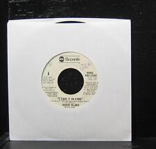 """Bobby Bland - I Take It On Home 7"""" Vinyl Promo 45 VG 1975 ABC-12133"""