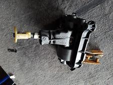 2012670540 Schaltkulisse 716216 716217 4-Gang M102 4Zylinder Mercedes W124 W201
