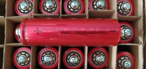 8 Genuine Headway 38120HP LiFePO4 3.2V 8Ah 8000Ah 200A Car Audio High Drain