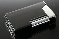 RONSON STYLISH DESIGN Cigarette Oil Lighter WORK 26  R26-0011
