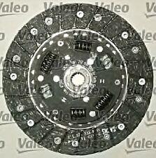 VALEO Clutch Kit 2P Cover Plate Fits SAAB 900 9000 99 Saloon 1977-1998