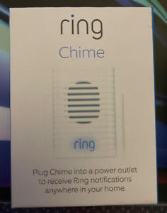 Ring Plugin Chime New