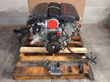 2010 Corvette C6 Complete LS3 Engine Drop Out 6.2 430HP Drop Out 61K AA6361
